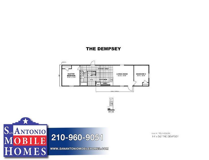 Dempsey Tru14562a Bfp