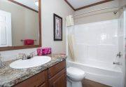 Charleston - SMH32743A - Bathroom