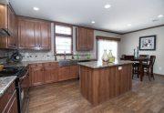 Charleston - SMH32743A -Kitchen