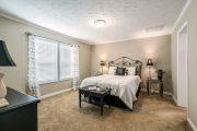 Jamestown - SMH32644A - S - Bedroom