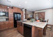 St. Louis - SMH32603B - Kitchen