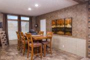 Colonial – COL32523V - Dining Room