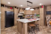 Colonial – COL32523V - Kitchen