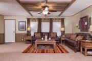 Colonial – COL32523V - Living Room