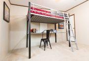 The Ali / Thrill - TRU28563R - Bedroom