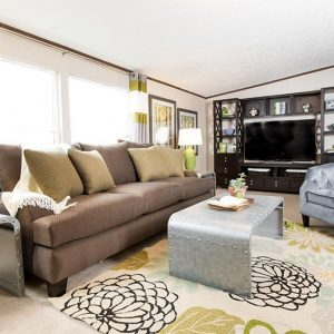 The Ali / Thrill - TRU28563R - Living-Room