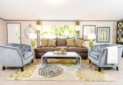 The Ali / Thrill - TRU28563R - Living-Room