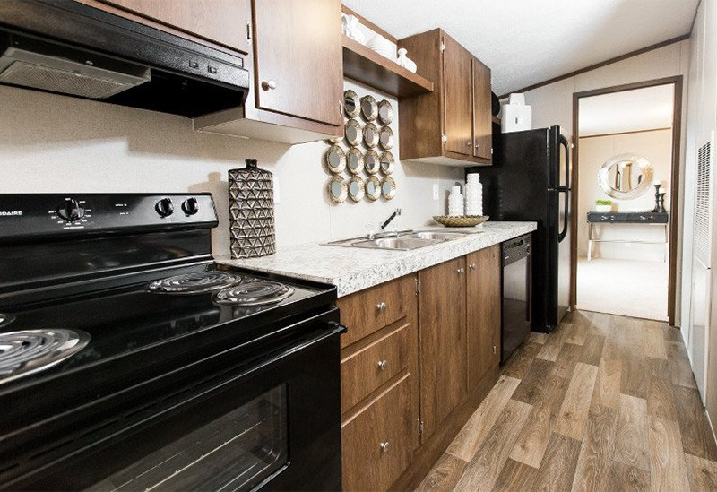 Austin Mobile Homes For Sale - Up Front, No Haggle Pricing - SAMH