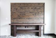Patriot Home - Niche Wall and Table Shelf
