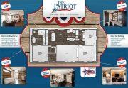 Patriot - PAR28563S - Brochure