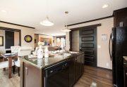 Patriot - PAR28563S - Kitchen
