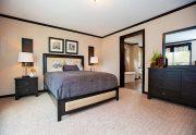 Patriot - PAR28563S - Bedroom
