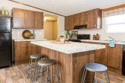 The Liston / Marvel - TRU28564A - Kitchen