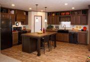The Jackalope – INS32684V - Kitchen