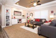 Newport - SMH28684A - Living Room