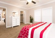 Newport - SMH28684A - Bedroom