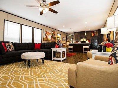 San Antonio Mobile Homes Single Wides