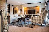 New Luxury homes
