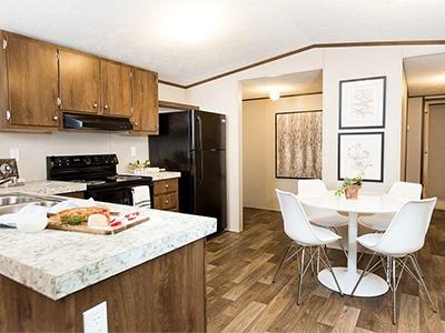 San Antonio Mobile Homes Budget Homes