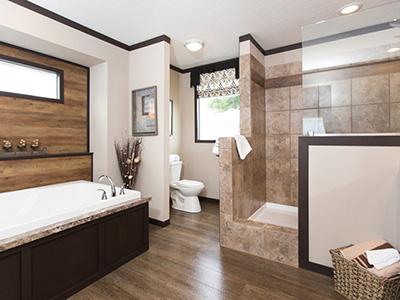 San Antonio Mobile Homes Double Wides