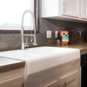 16803W-Kitchen Sink