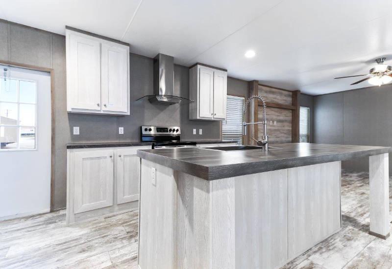 Clayton Mini Resolution - RSV16682X - Kitchen