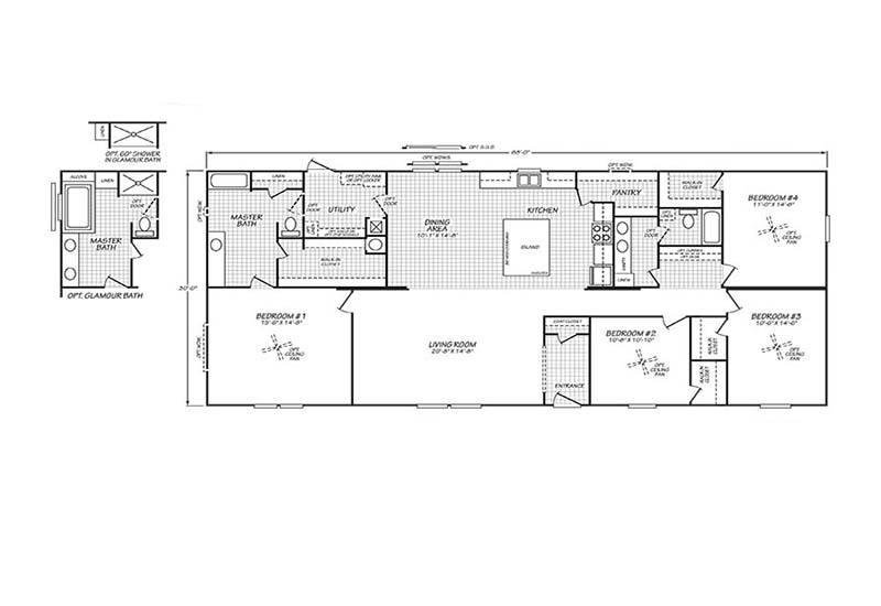 32684N-Floor Plan