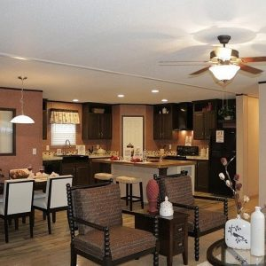 Fleetwood-Berkshire-32684G-Living-Room-and-Kitchen-2