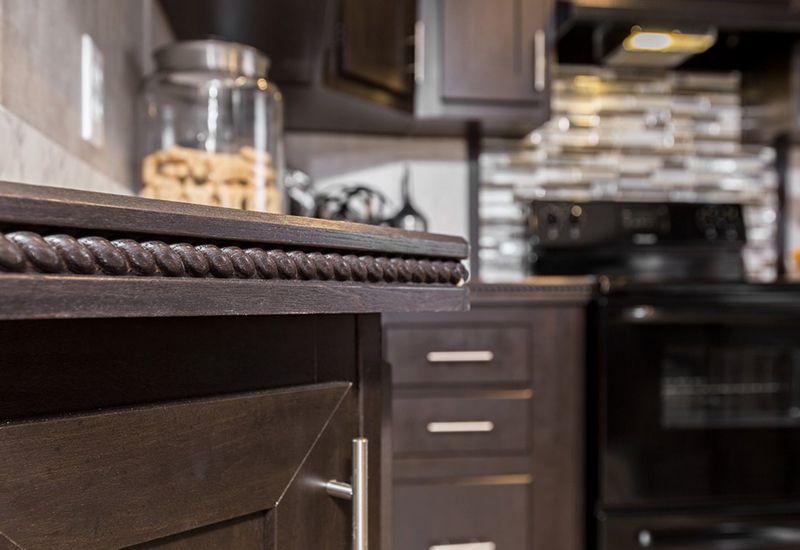 Smb16763h-kitchen Countertop