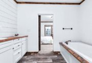Clayton Lily Mae - Master Bathroom