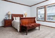 Clayton Lily Mae - Master Bedroom