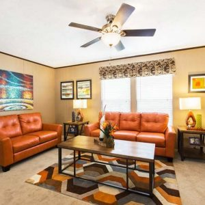 Clayton Crazy Eights - SLT28564A - Living-Room