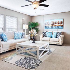 Clayton The Big Ticket – CEL32764V - Living Room