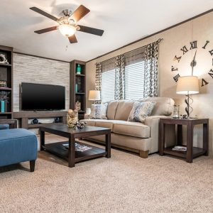 Clayton PT-78 - SLT28563DH - Living Room