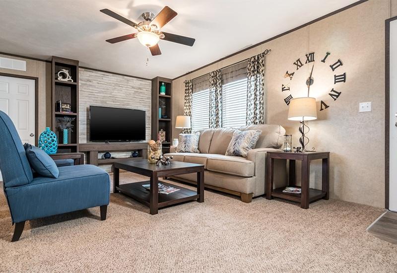 Clayton PT-78 - SLT28563DH - Living Room