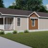 Clayton Crenshaw - DEV28603A - Exterior