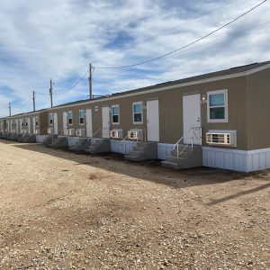 Used Jessup 6/6 Work Force Housing - Exterior