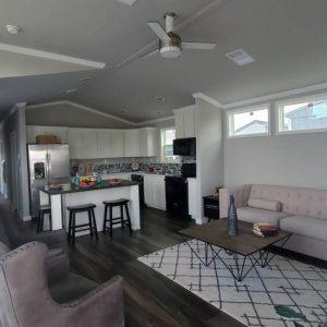 Mockingbird PLUS - D54EP8 - Living Room