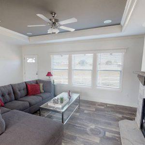 Meridian Militia M-12 - Living Room