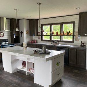 Clayton Renegade – SLT28483B - Kitchen 3