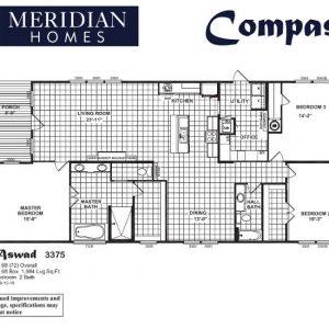 Meridian Aswad - 3375 - FP