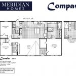 Meridian Cousin - 3201 - FP