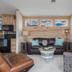 Meridian Mockingbird D50EP8 - Living Room